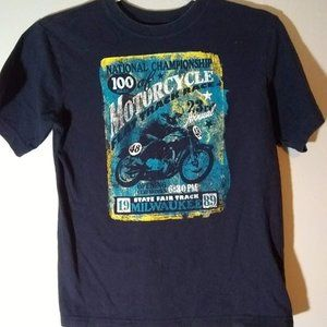 Motorcycle shirt children's place